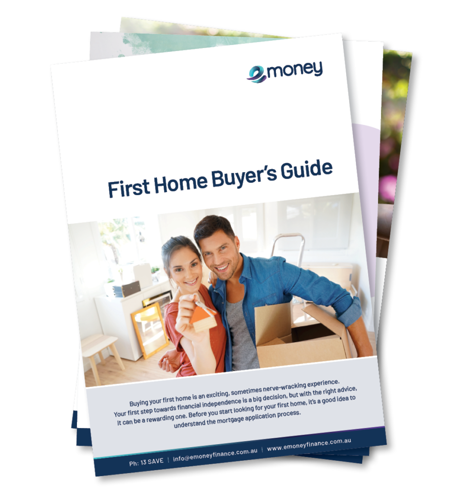 First home buyers guide image