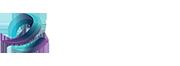 transparent white emoney logo