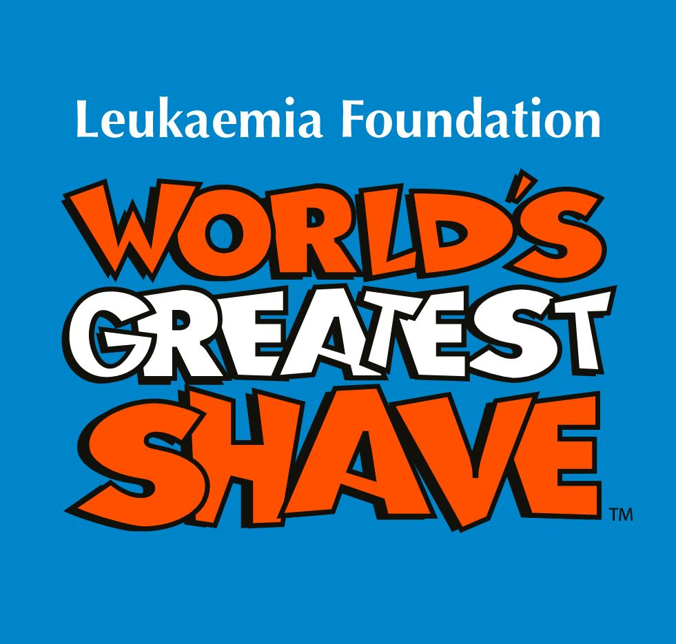 World's greatest shave logo